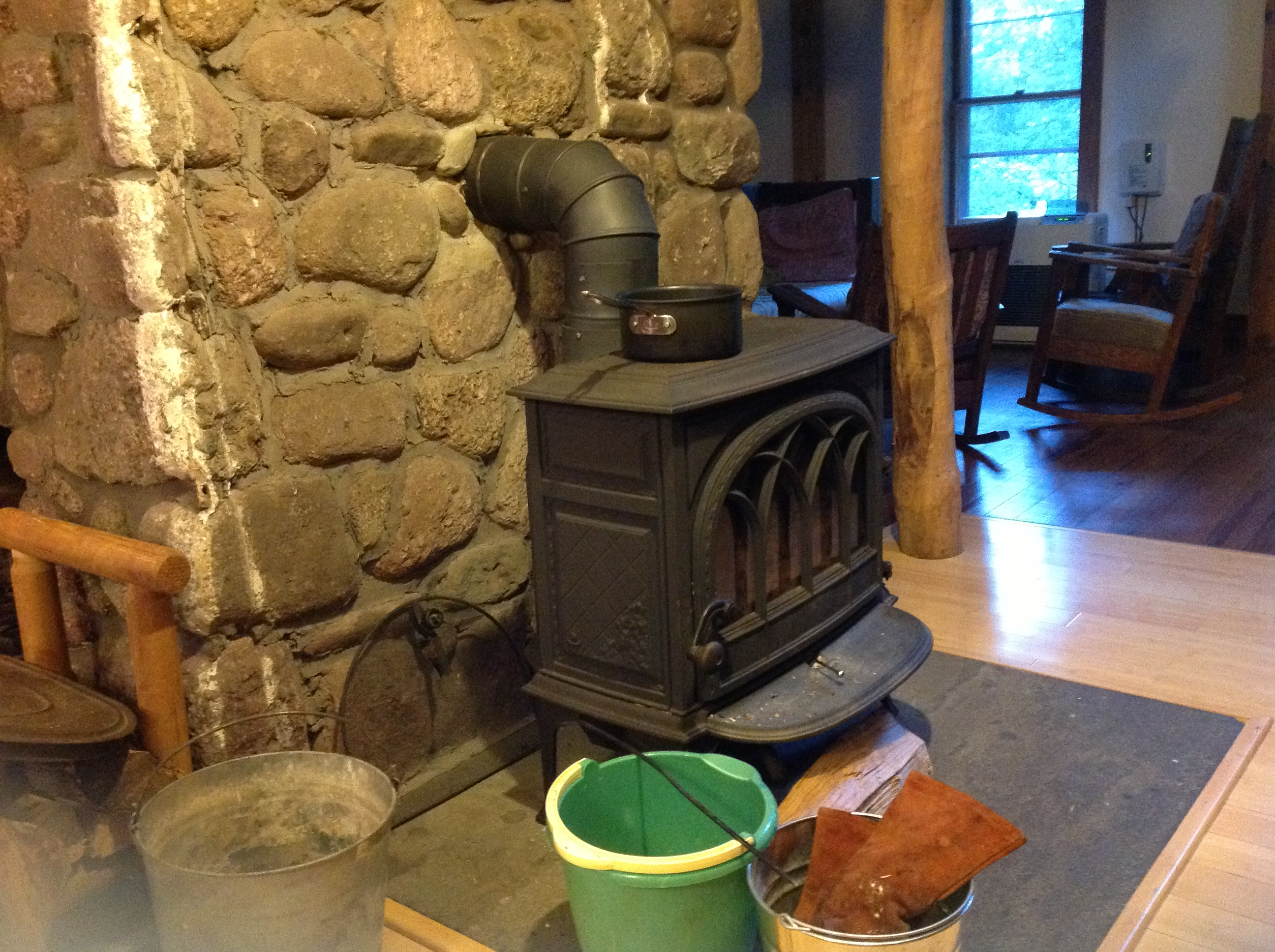 The best way to Take Out of At-Port Pipe to get a Pellet Stove