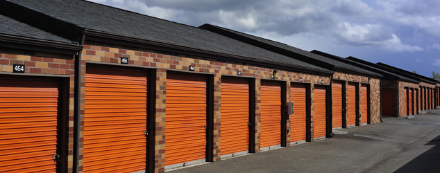 Things To Know Before Renting A Storage Unit