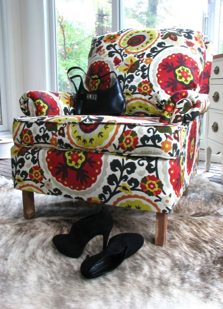 Everything You Should Know About Furniture Upholstery