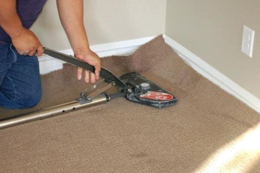 How To Stretch A Carpet Mycoffeepot Org